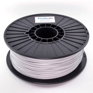 Gray PLA Filament