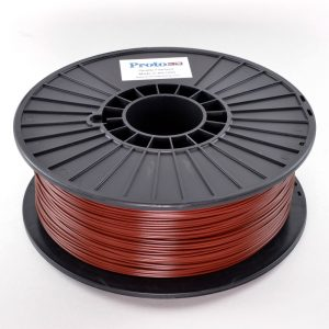 Brown PLA Filament