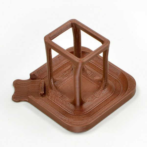 Tombow Glue Holder - Metallic Bronze Color